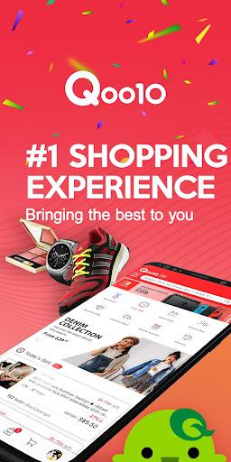 Qoo10 - Best Online Shopping 5.0.1 screenshots 1
