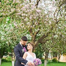 Wedding photographer Olga Barabanova (Olga87). Photo of 07.09.2018