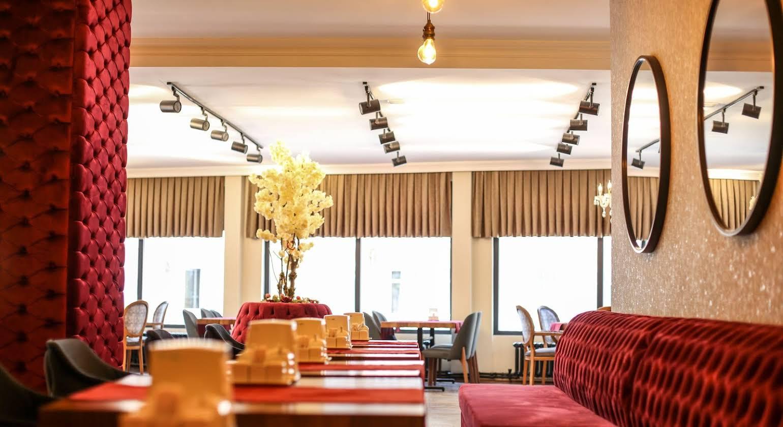 Thermal Saray Hotel