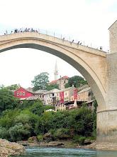 Photo: Mostar - Old Bridge