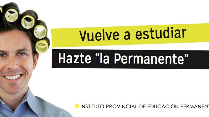 Volver a estudiar con IPEP Almería es muy fácil