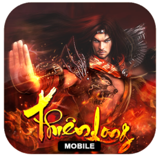 Thien Long Bat Bo (Bản Chuẩn) 動作 App LOGO-APP試玩