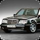 Benz E500 W124 Drift Simulator Download for PC Windows 10/8/7