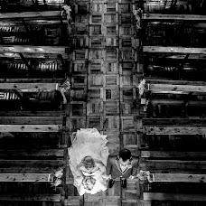 Wedding photographer Ferran Mallol (mallol). Photo of 13.12.2016