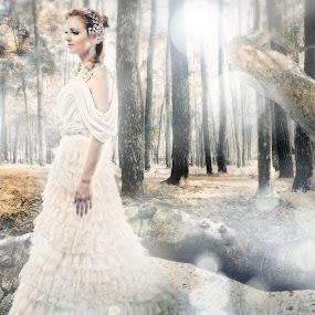 by Yudi Leonardo - People Fashion