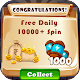 Free Gold Coin And Spin Master,Silver Coins,Coins for PC-Windows 7,8,10 and Mac