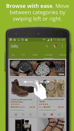 玩購物App DealDey免費 APP試玩