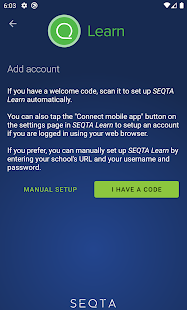 SEQTA Learn