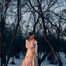 Wedding photographer Aleksandr Osadchiy (Osadchyiphoto). Photo of 01.02.2017