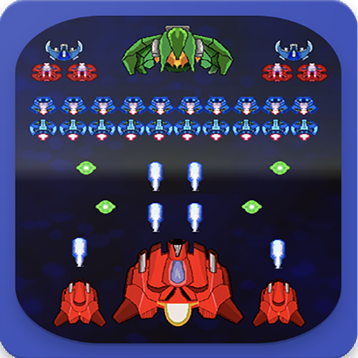 SWACOM: Galaxy Shooter file APK Free for PC, smart TV Download