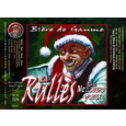 Logo of La Rulles Meuill Eurs Voeux Satan's Ale