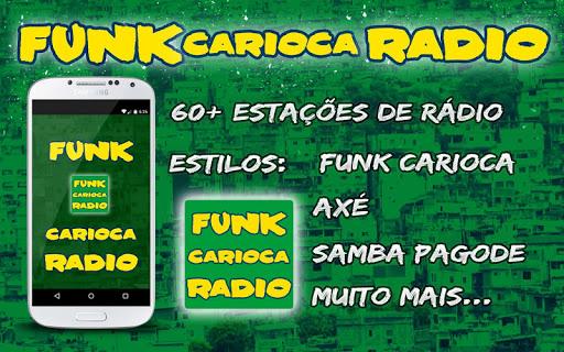 Funk Carioca Radio