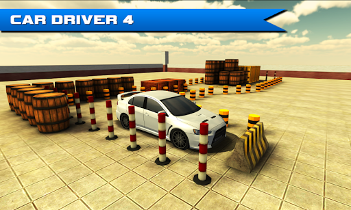 Car Driver 4 (Hard Parking) 2.2 screenshots 8