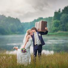 Wedding photographer Aleksandr Kompaniec (fotorama). Photo of 03.06.2016