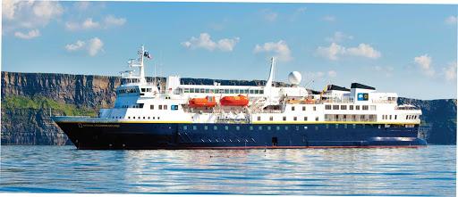 National-Geographic-Explorer-in-British-isles.jpg - Cruise aboard National Geographic Explorer as she sails the British Isles.