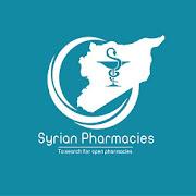 Syrian Pharmaciesصيدليات سوريا