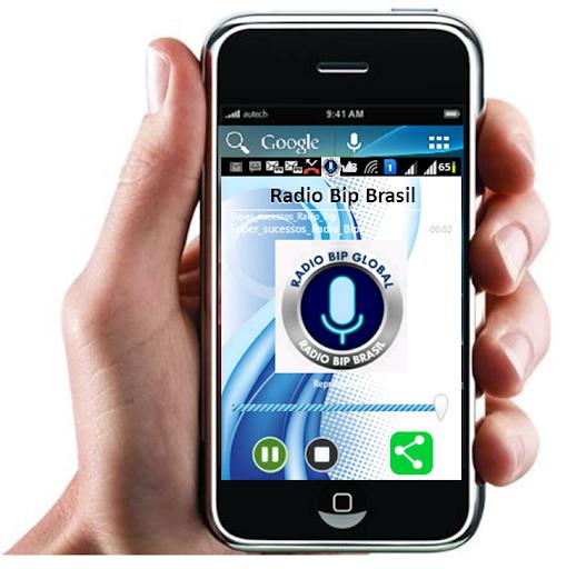 Radio Bip Brazil