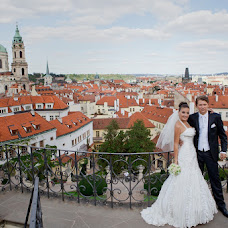 Wedding photographer Sergey Bo (IvanovBO). Photo of 28.11.2012