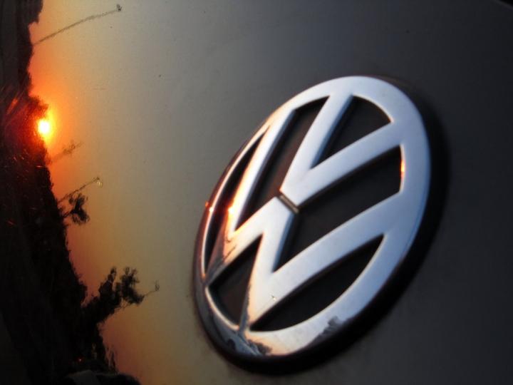 Volkswagen di Mars