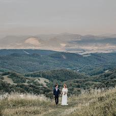 Wedding photographer Michal Zahornacky (zahornacky). Photo of 10.08.2017
