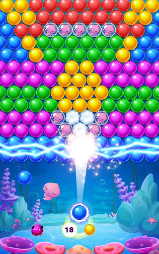 Bubble Shooter Blast 1.2.3051 screenshots 14