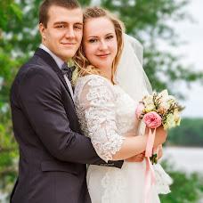 Wedding photographer Olga Semikhvostova (OlgaSem). Photo of 21.06.2018
