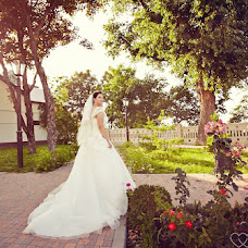 Wedding photographer Aleksandr K (Kologrivyy). Photo of 05.11.2013