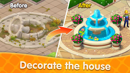 Sweet Home Story  screenshots 3