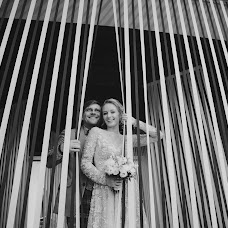 Wedding photographer Dmitriy Samolov (dmitrysamoloff). Photo of 13.02.2018