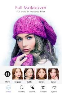 Magic Selfie Makeovers-Beauty Camera 11.0.1