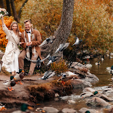 Wedding photographer Dmitriy Ivanov (id152562691). Photo of 16.10.2019