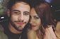 Caroline Flack confirms Andrew Brady is 'sticking around'