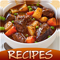 Stew Recipes Free icon