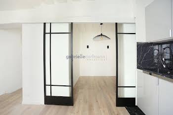 Appartement 2 pièces 24,45 m2