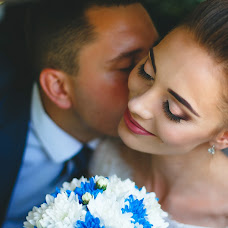 Wedding photographer Vladimir Shvayuk (shwayuk). Photo of 19.07.2017
