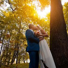 Wedding photographer Yuriy Arsi (peefoo). Photo of 11.09.2016