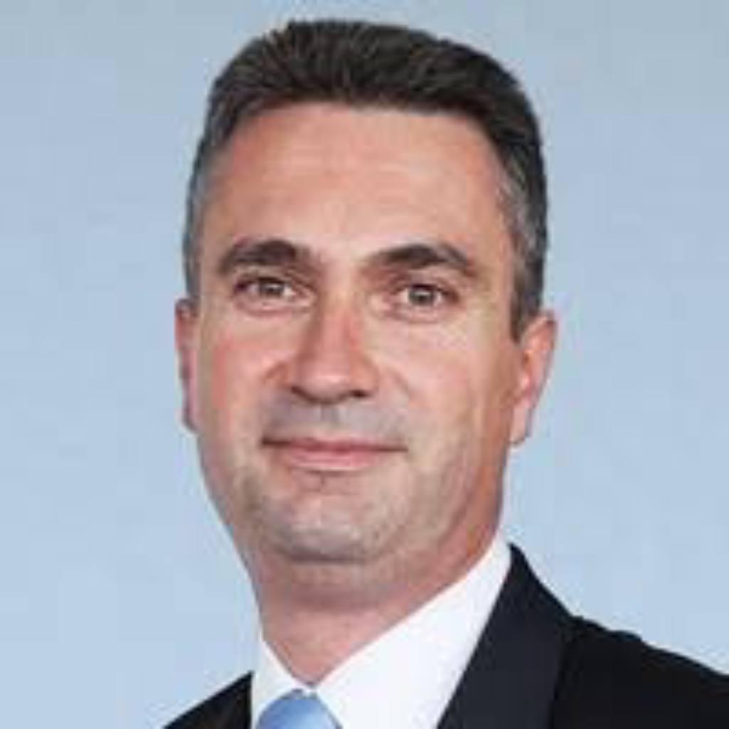 Emmanuel Delvaux MD, West Africa Schlumberger