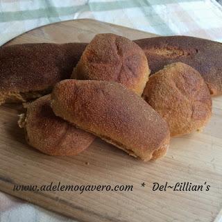 Whole Wheat Sour Dough Bread