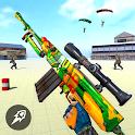 Anti Terrorist Shooting Squad-Combat Mission Games icon