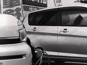 ヴォクシー ZRR70Gのカスタム事例画像 ♪shio♪さんの2021年06月16日16:57の投稿
