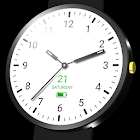 Classical I - Watch Face icon