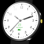 Classical I - Watch Face