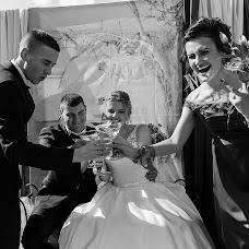 Wedding photographer Viktoriya Yastremskaya (vikipediya55555). Photo of 03.09.2017