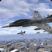American Flight Simulator 16