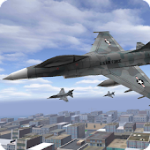 American Flight Simulator 16