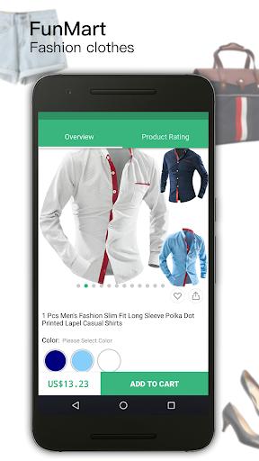 FunMart Shopping screenshot 5