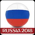 2018 World Cup Teams Quiz icon