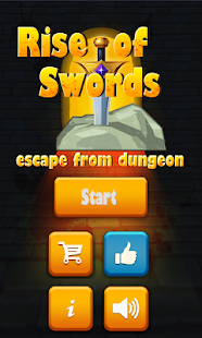 Rise Of Swords Screenshot