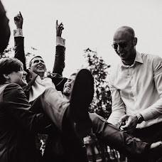 Свадебный фотограф Игорь Герасимчук (rockferret). Фотография от 22.08.2017