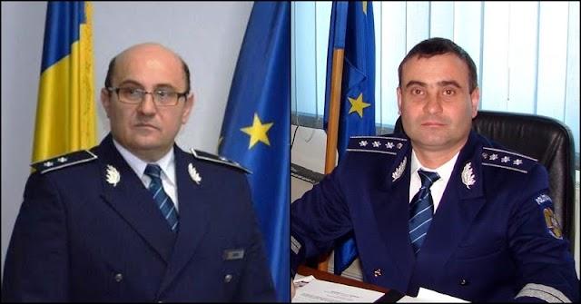 Cei mai slabi șefi din istoria IPJ Suceava